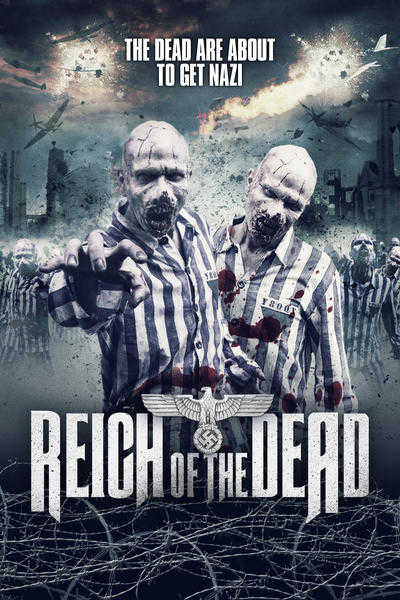 فيلم Zombie Massacre 2: Reich of the Dead 2015 مترجم