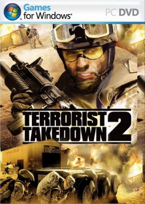 لعبة Terrorist Takedown 2: US Navy Seals