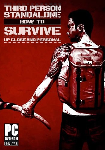 لعبة How To Survive Third Person Standalone