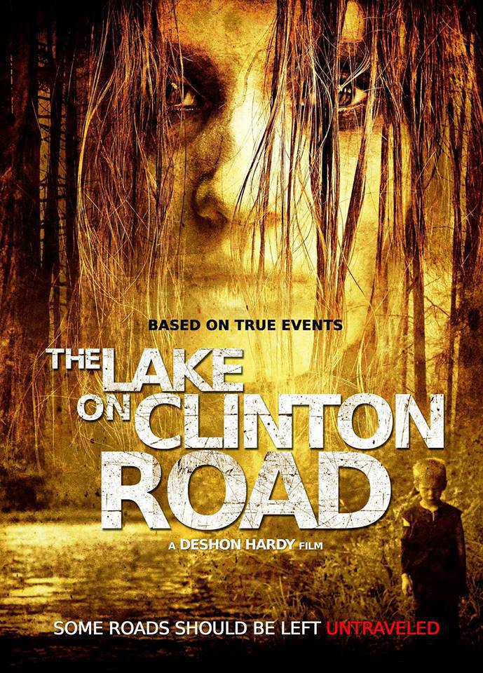 فيلم The Lake on Clinton Road 2015 مترجم