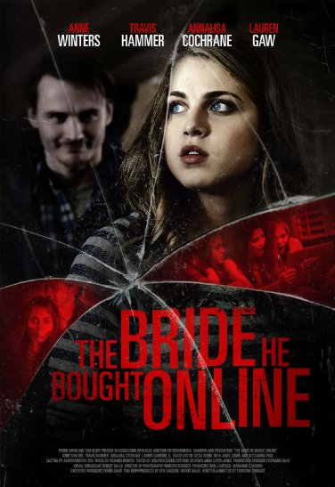 فيلم The Bride He Bought Online 2015 مترجم