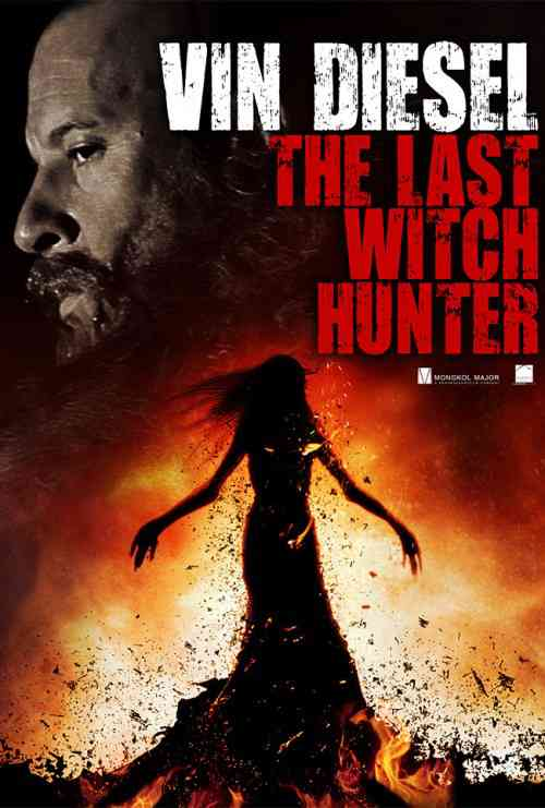 اعلان فيلم The Last Witch Hunter 2015 مترجم