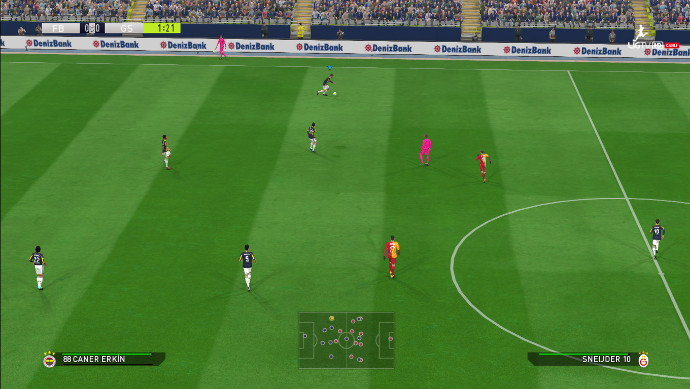 ES Nation Ultimate 15 Final v3.0,بيس 2015,بيس,pes 2015,باتش بيس 2015