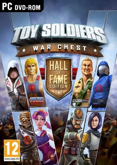 لعبة Toy Soldiers: War Chest