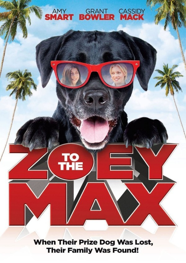 FILM Zoey to the Max 2015