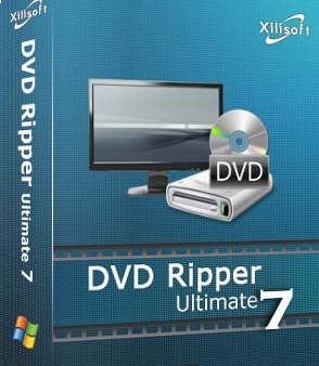 برنامج Xilisoft DVD Ripper Ultimate 7.8.10 Build 20150812