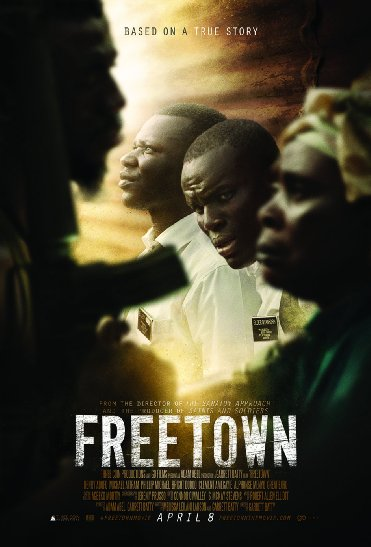 فيلم Freetown 2015 مترجم