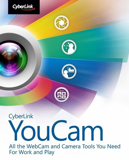 برنامج CyberLink YouCam Deluxe v7.0.0.609 Multilingual