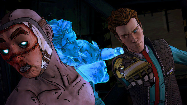 Tales from the Borderlands Episode 4,Tales from the Borderlands,Tales from the Borderlands Episode 4 - CODEX,CODEX,كوديكس,الاكشن,المغامرات