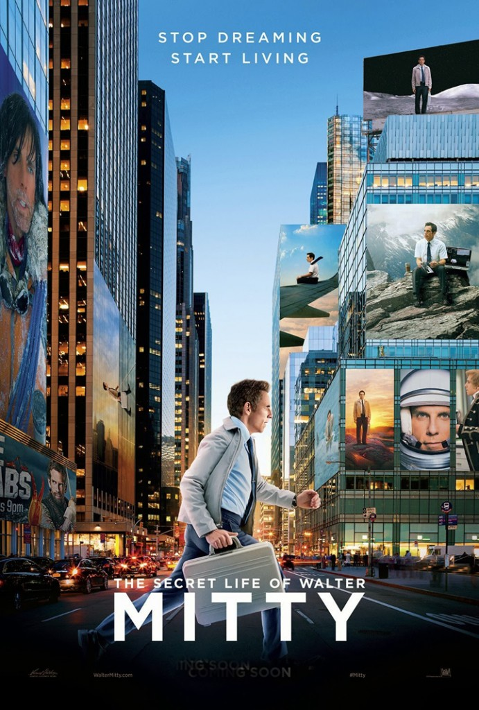 فيلم The Secret Life of Walter Mitty 2013 مترجم