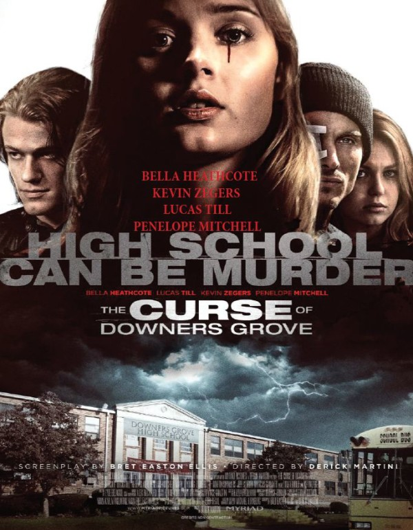 فيلم The Curse of Downers Grove 2015 مترجم
