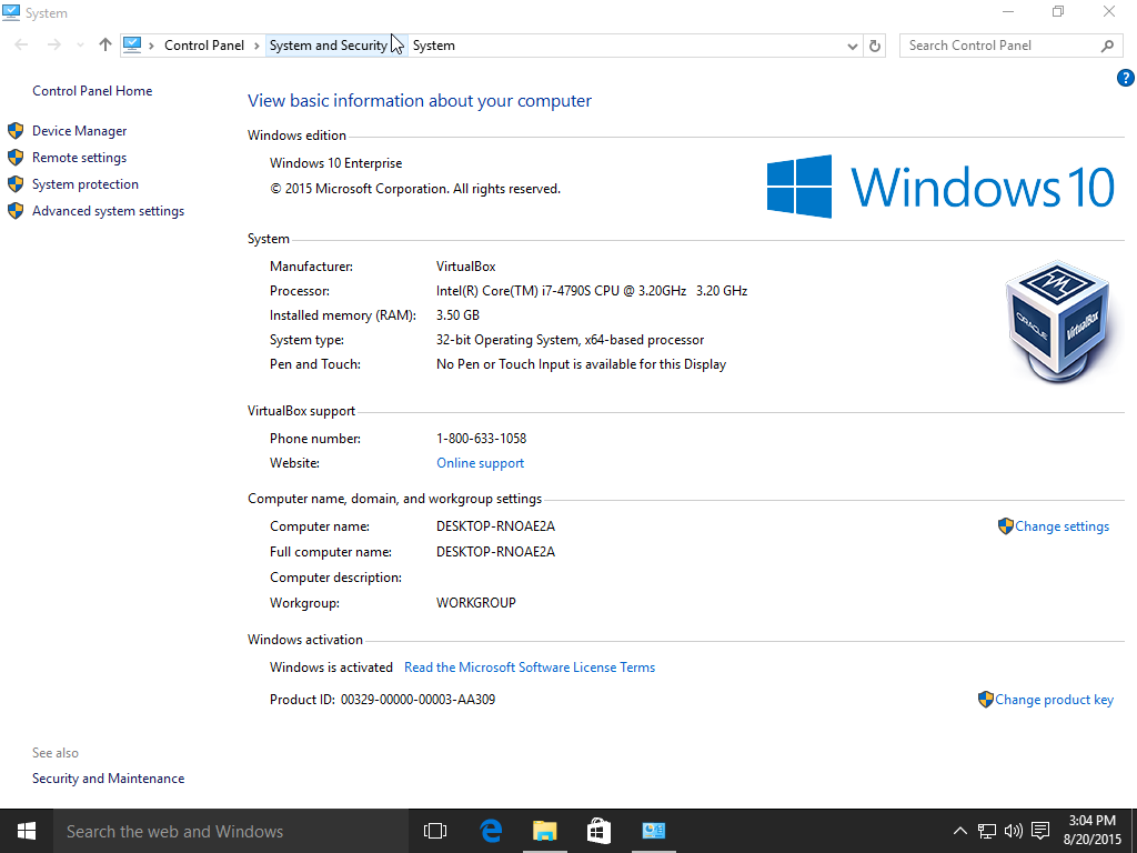 ويندوز,Windows,ويندوز 10,Windows 10 Pro AIO