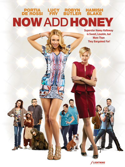 فيلم Now Add Honey 2015 مترجم