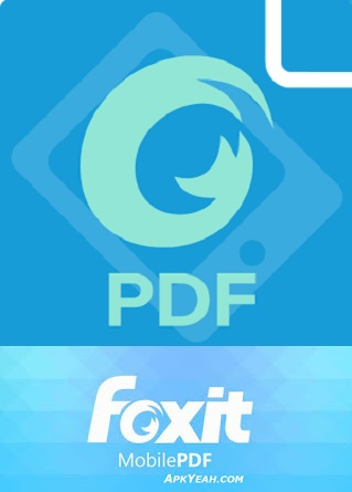 برنامج Foxit MobilePDF Business - PDF v3.4.0.0706