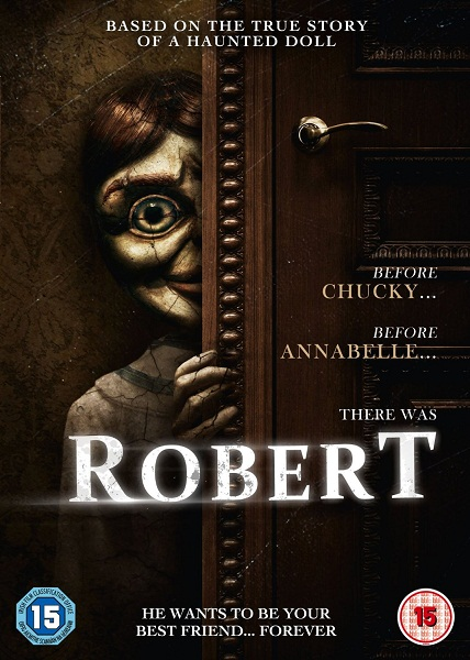 فيلم Robert the Doll  2015 مترجم