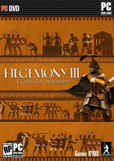 لعبة Hegemony III Clash of the Ancients