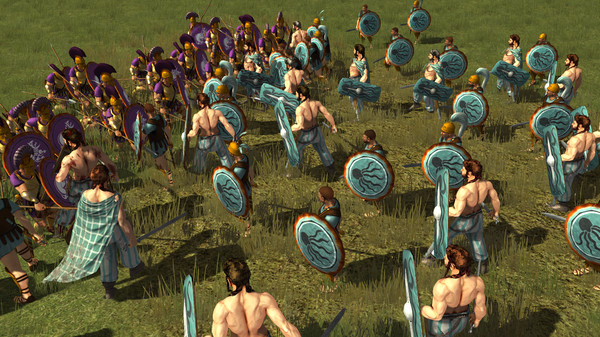 Hegemony III Clash of the Ancients,الاستراتيجية,CODEX