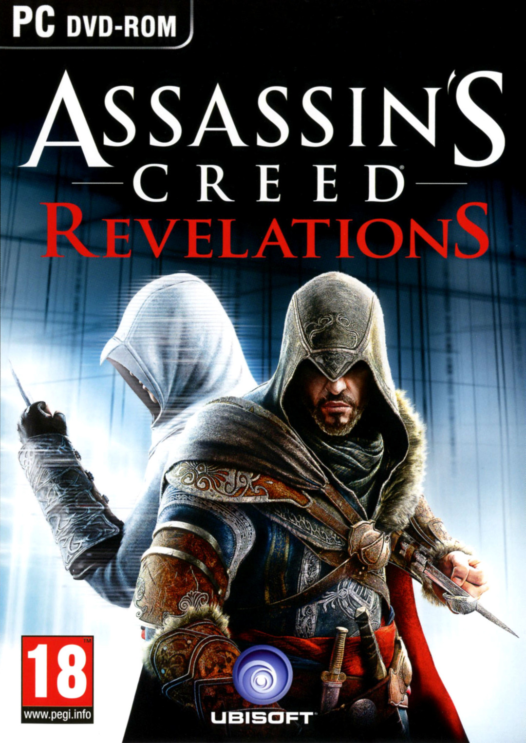 لعبة Assassin's Creed Revelations
