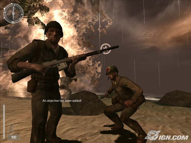 Medal of Honor Pacific Assault,Medal of Honor