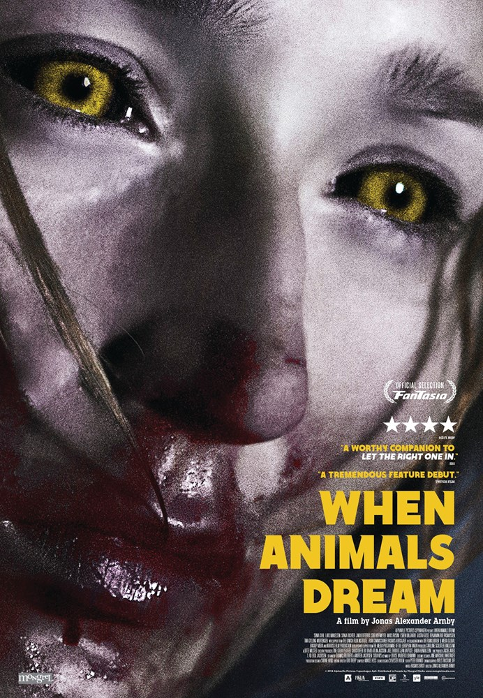 فيلم When Animals Dream 2014 مترجم