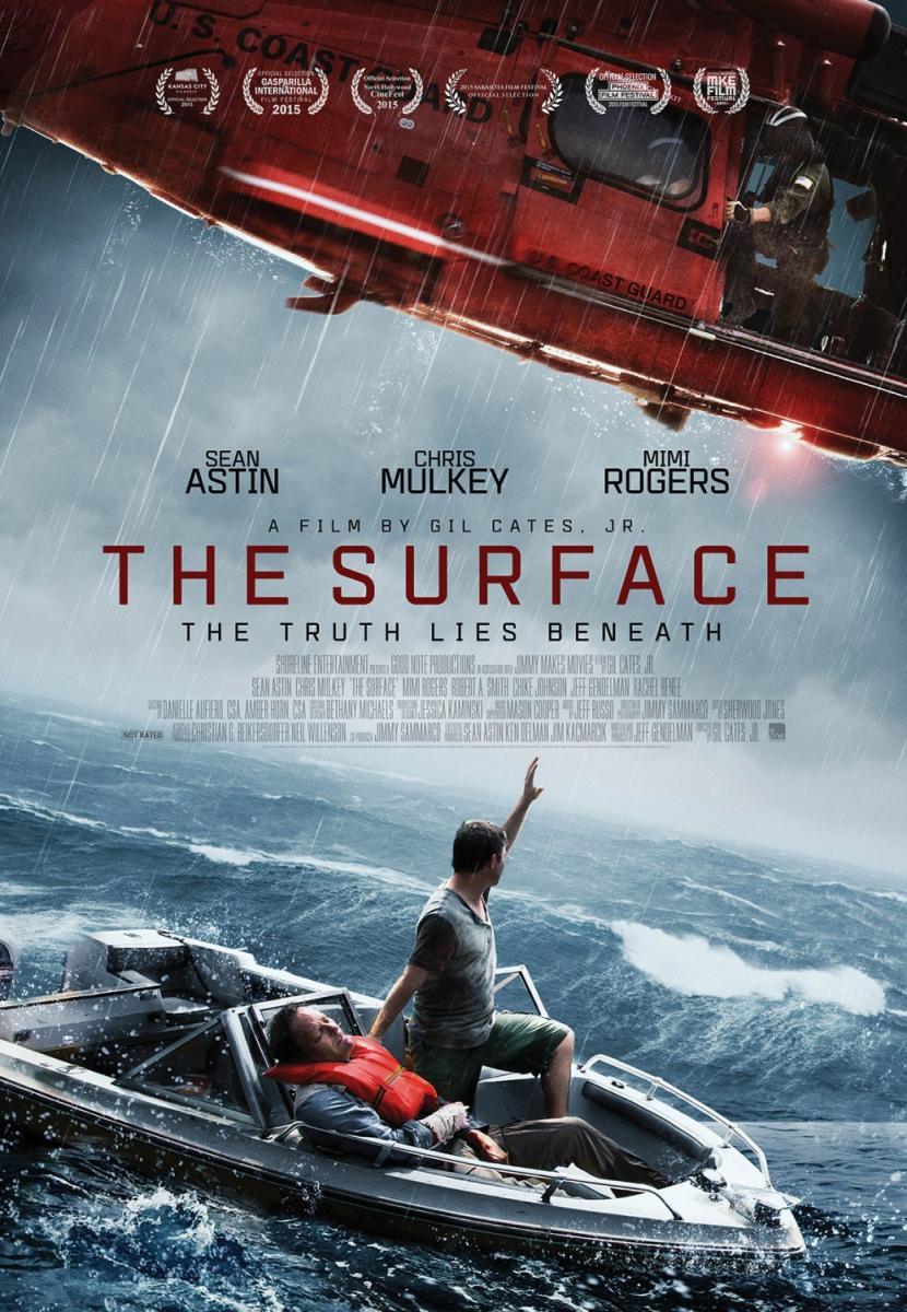 فيلم The Surface 2014 مترجم