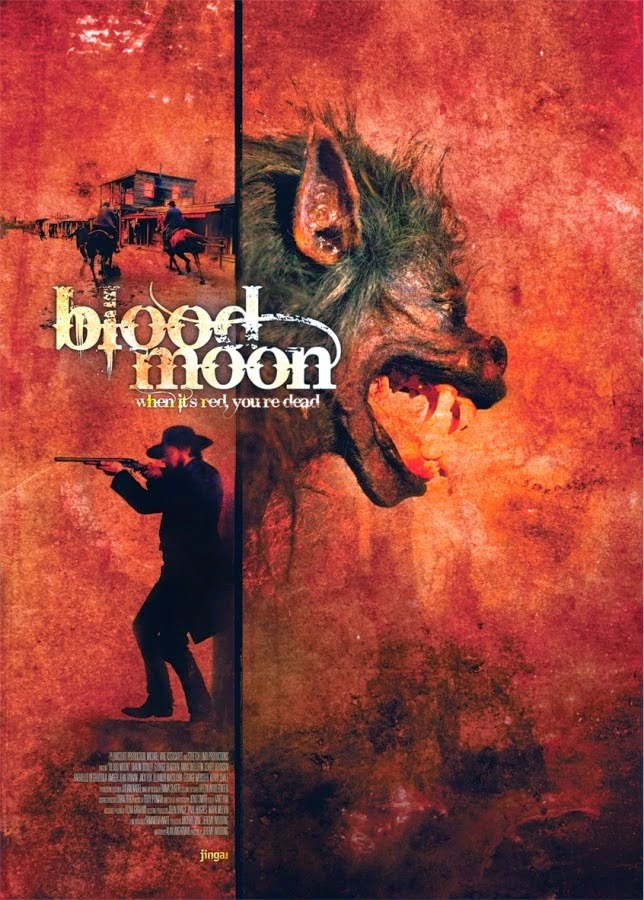 فيلم Blood Moon 2014 مترجم