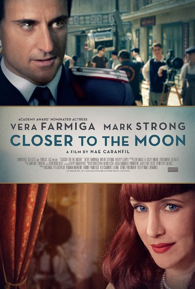 فيلم Closer to the Moon 2014 مترجم