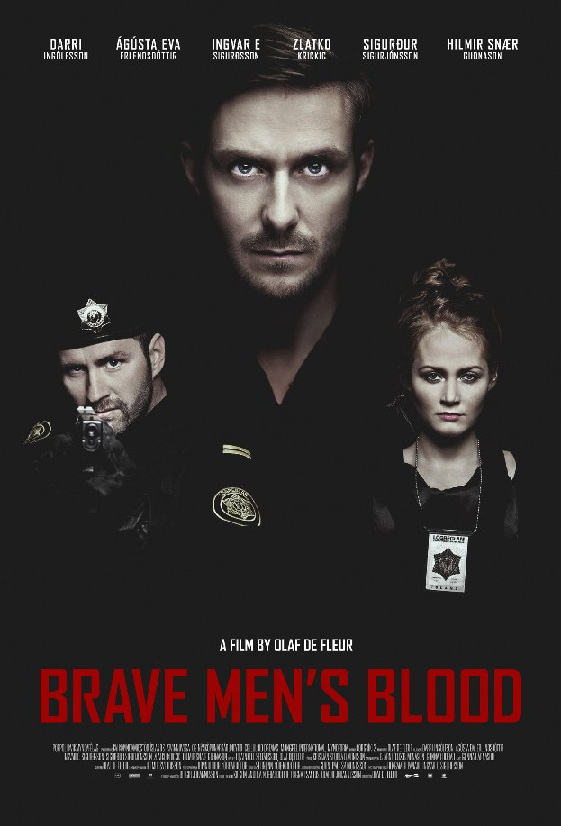 فيلم Brave Men's Blood 2014 مترجم
