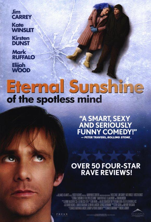 فيلم Eternal Sunshine of the Spotless Mind 2004 مترجم