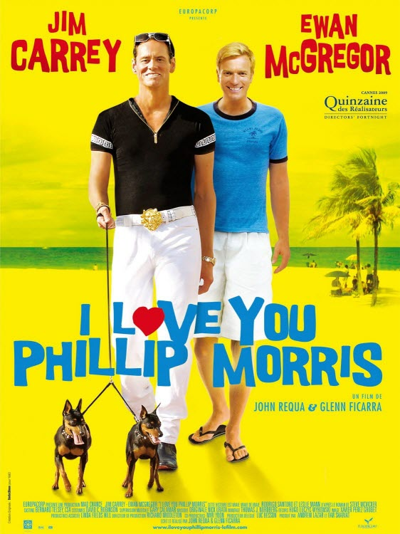 فيلم I Love You Phillip Morris 2009 مترجم
