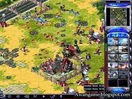 RedAlert 2 Egypt,Red Alert 2,الاستراتيحية