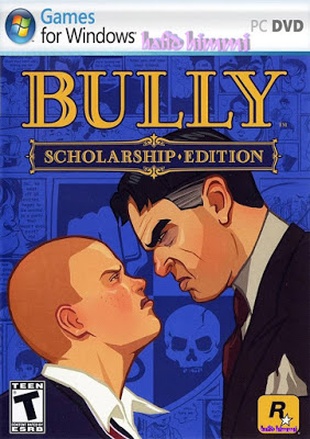 لعبة Bully Scholarship Edition