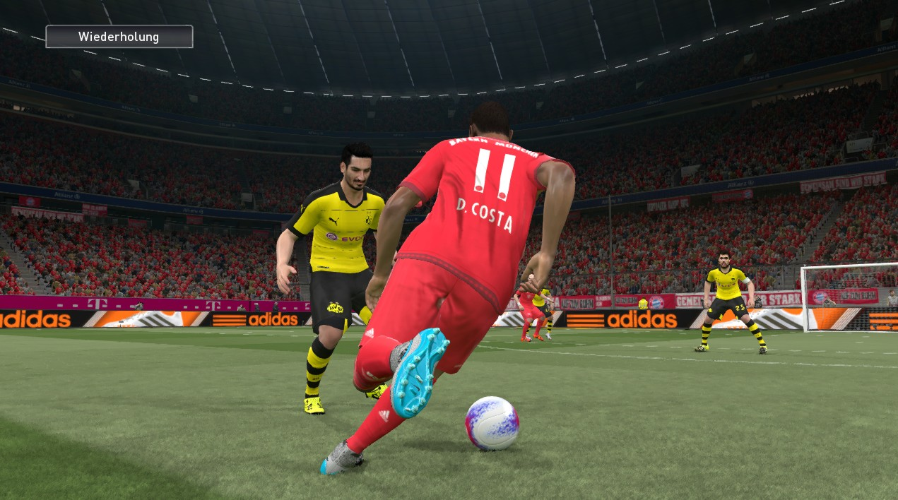 Pesgalaxy patch 30 pes 2015