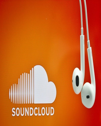 برنامج Soundcloud Manager v2.201