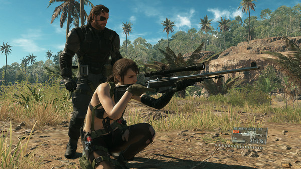 METAL GEAR SOLID V The Phantom Pain,METAL GEAR SOLID V The Phantom Pain-3DM,3DM,ريباك,الاكشن,المغامرات