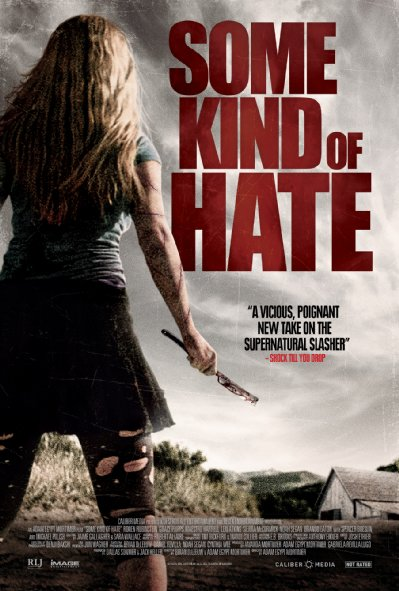 فيلم Some Kind of Hate 2015 مترجم