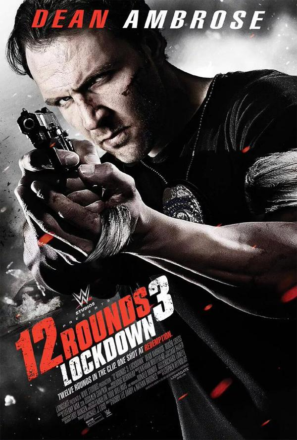 فيلم 12Rounds 3: Lockdown 2015 مترجم