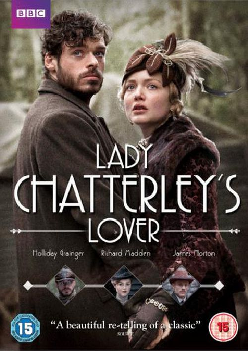 فيلم Lady Chatterley's Lover 2015 مترجم