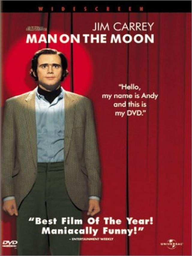 فيلم Man on the Moon 1999 مترجم