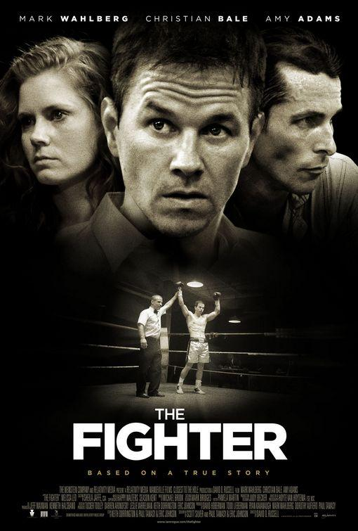فيلم The Fighter 2010 مترجم