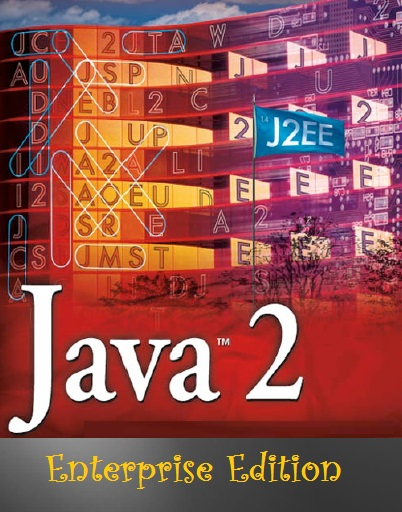 كورس جافا - Java Enterprise Edition