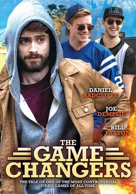فيلم The Gamechangers 2015 مترجم