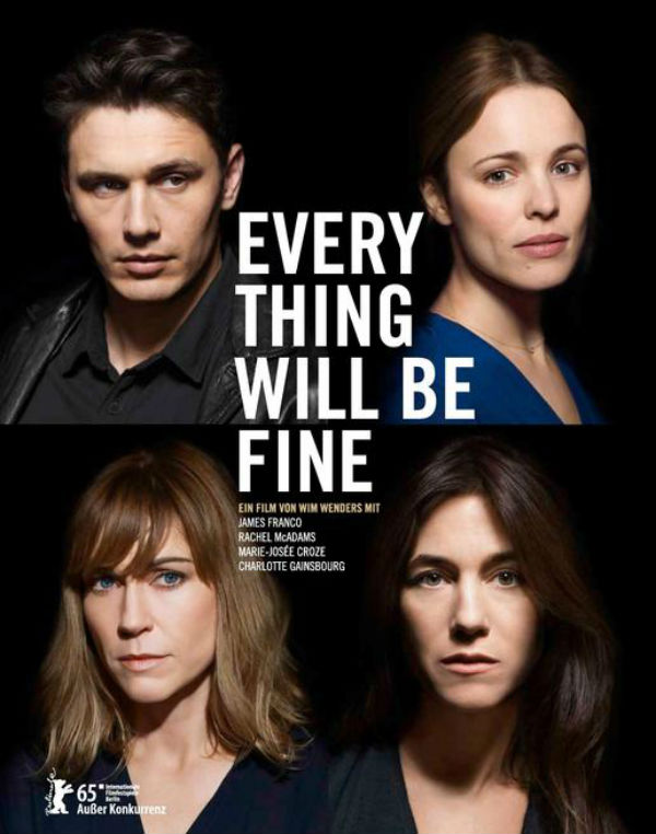 فيلم Every Thing Will Be Fine 2015 مترجم