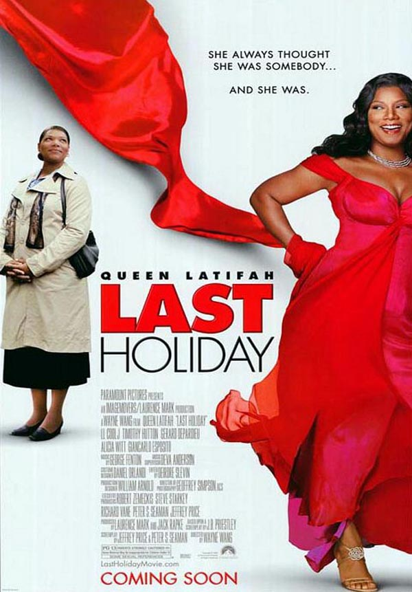 فيلم Last Holiday 2006 مترجم