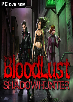 لعبة BloodLust Shadowhunter