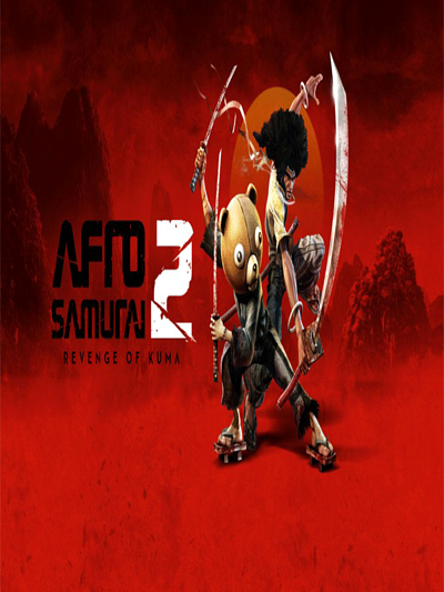 لعبة Afro Samurai 2 Revenge of Kuma Volume One