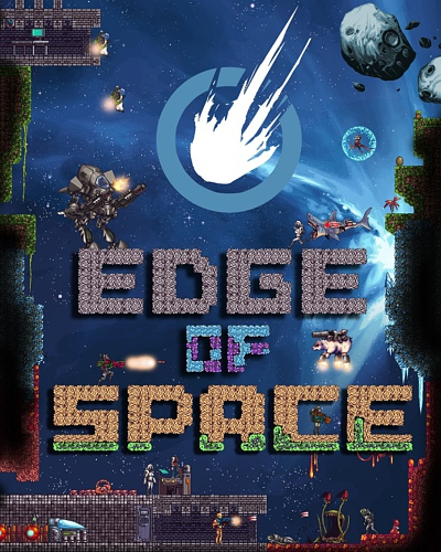 لعبة Edge of Space Special Edition