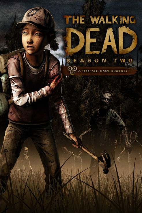 لعبة The Walking Dead: The Game. Season 2 ريباك