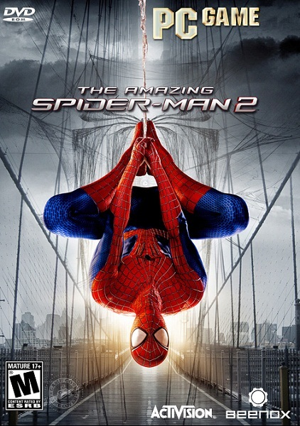 لعبة The Amazing Spider Man 2 Bundle بكراك PLAZA