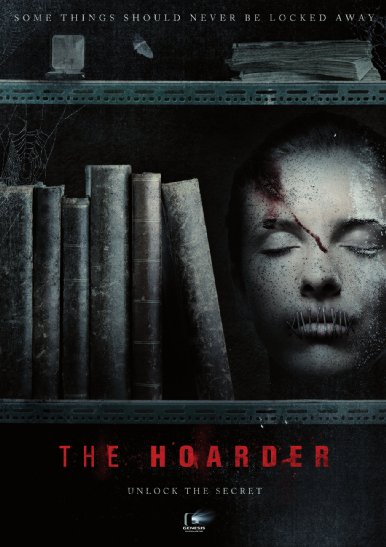 فيلم The Hoarder 2015 مترجم